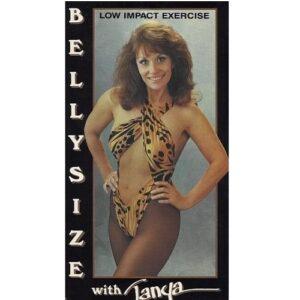 bellysize 1dvd