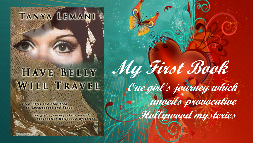Have Belly Will Travel by Tanya Lemani George
