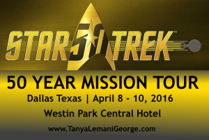 star trek 50 year mission tour