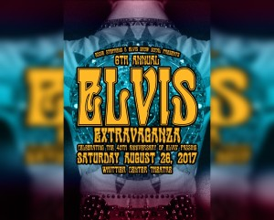 Elvis Presley Extravaganza Aug 26-2017 flyer wide