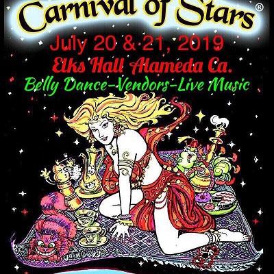 Taya Carnival of Stars... </p srcset=